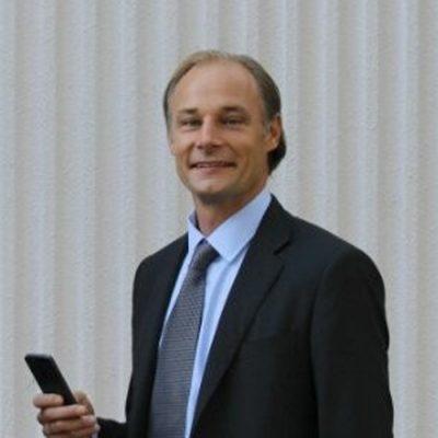 Fredrik Orrenius
